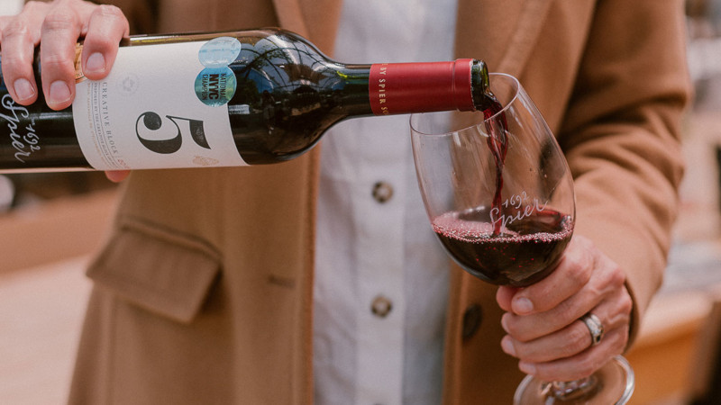 Spier Launches Wine Range With Half The Alcohol & Kilojoules photo