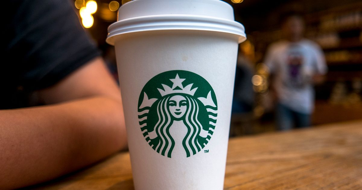 Starbucks Tax Bill Plummeted By Half Last Year photo