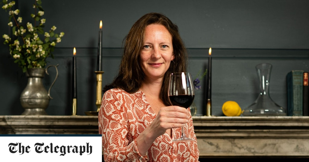 Discover Victoria Moore's Exclusive Wine Case Curated For Telegraph Readers photo