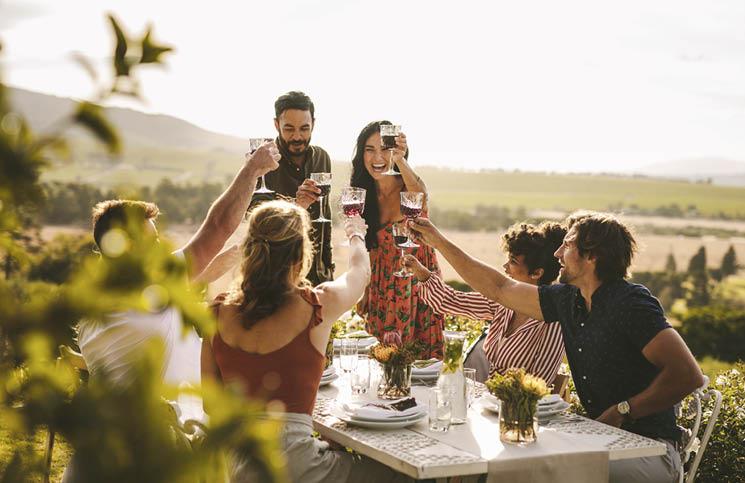 Three Cheers For The Winners Of The Michelangelo International Wine & Spirits Awards photo