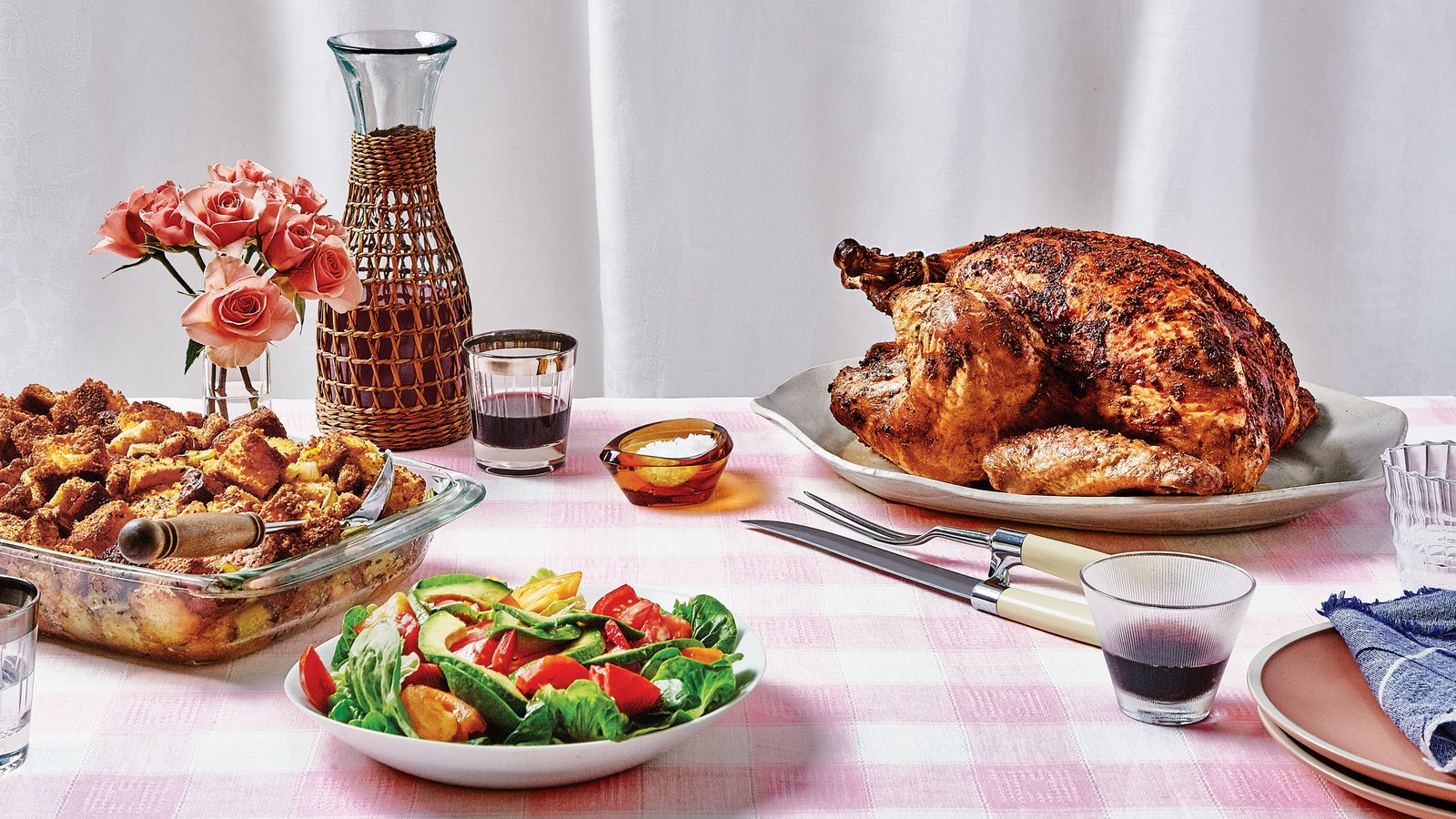 All The Thanksgiving Recipes We're Making This Year photo