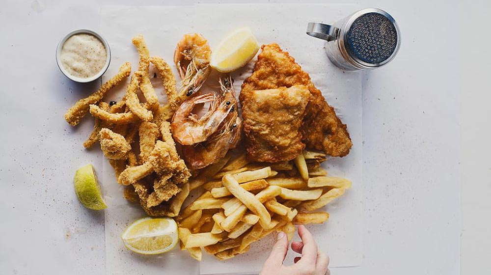 Where To Get The Best Fish 'n Chips In Cape Town photo
