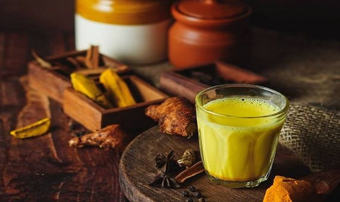 Navratri 2020: 5 Sattvic Drinks You Should Have During Navratri To Keep Your Body Healthy photo