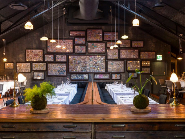 Luke Dale Roberts To Reopen And Rebrand The Shortmarket Club As Upmarket Grill photo