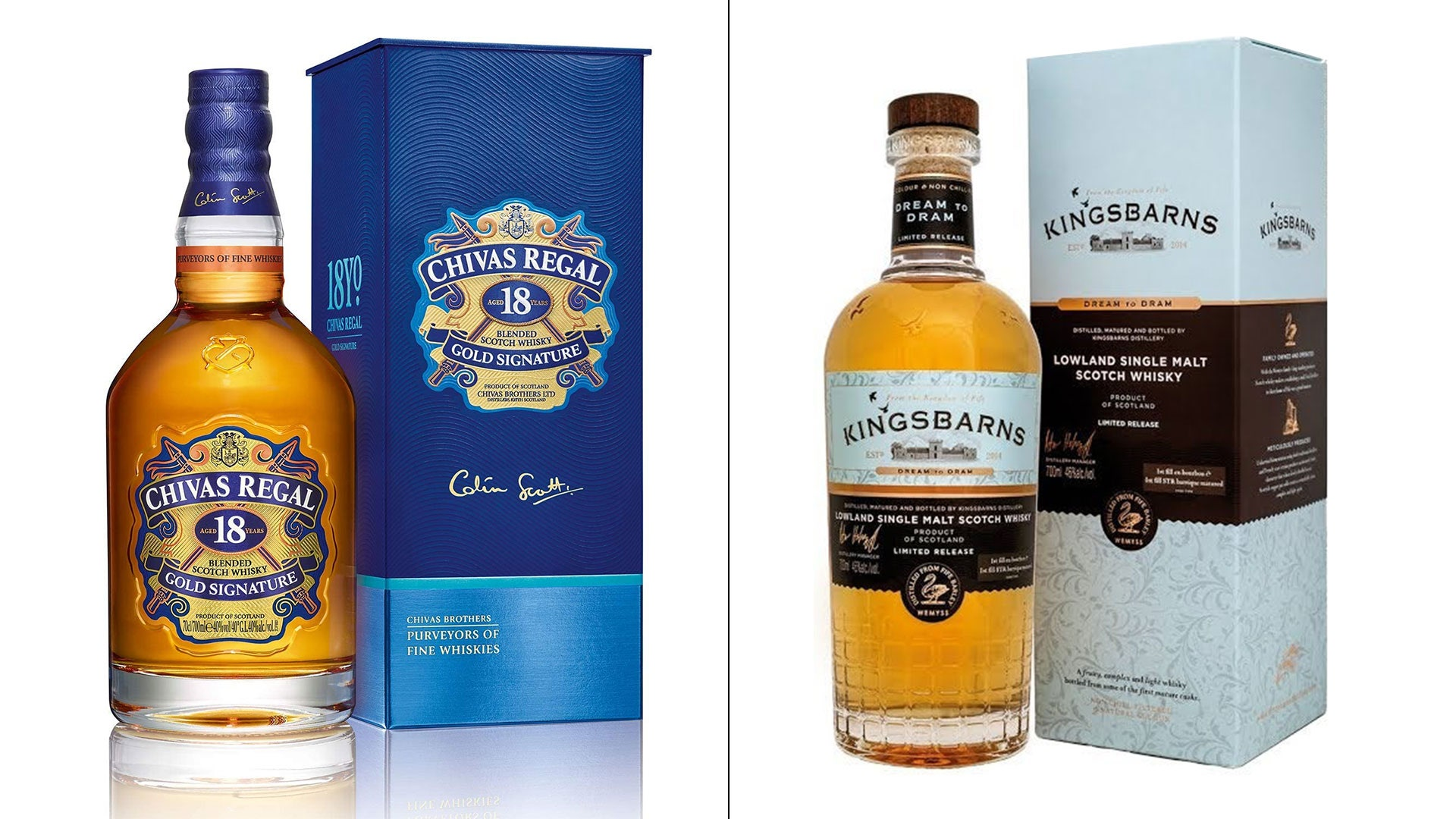 Whisky Guide: 7 Award-winning Scotch Whiskies To Add To Your Home Bar photo