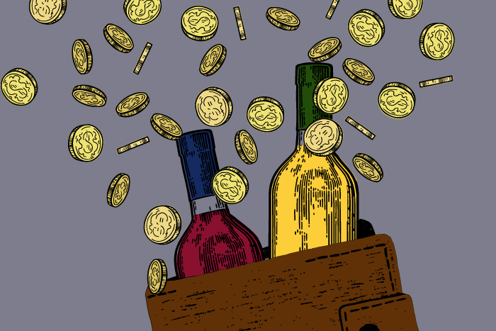 How To Start Collecting Wine At Any Budget photo