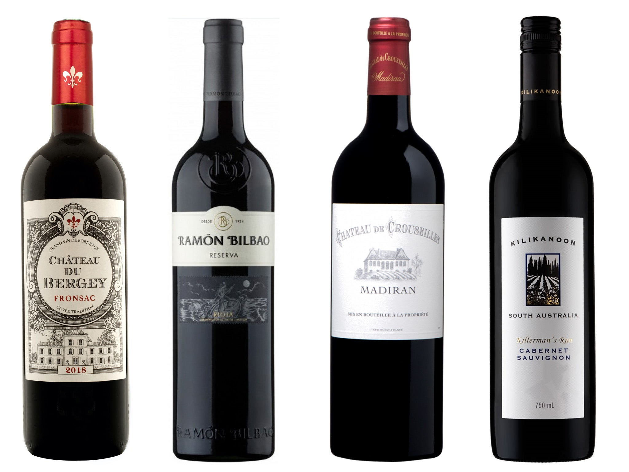 The Robust Red Wines To Drink Now It's Late Autumn photo