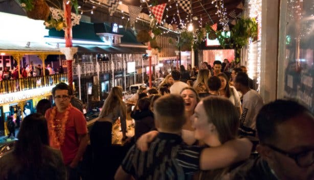 Plan Your Night Around Pizza And Rock 'n Roll At Sgt Pepper photo