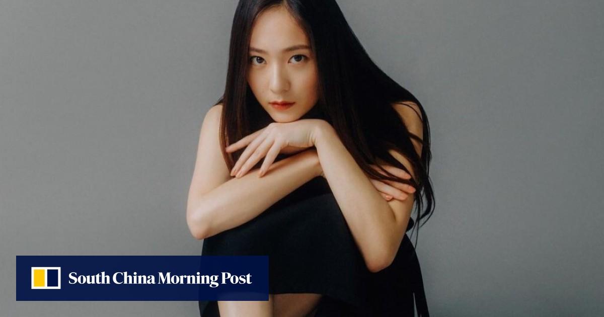 Blame The 'jung Genes'? Krystal Jung's Greatest Career Milestones photo