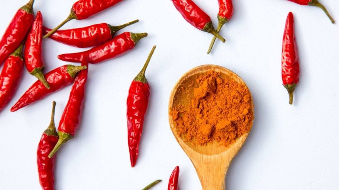 benefits cayenne pepper 1296x728 feature 5 Ways To Add Extra Flavour Your Morning Cup Of Coffee