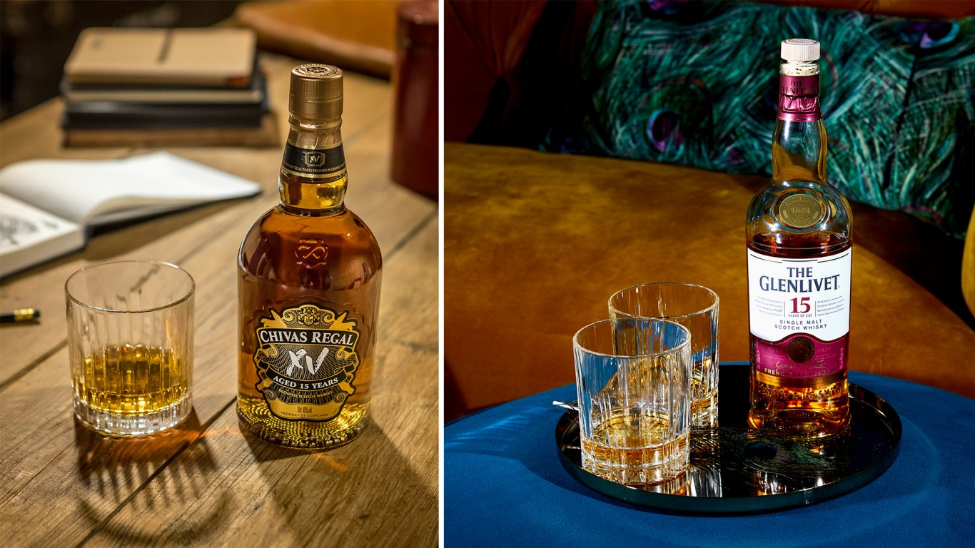 Top 3 Scotch Whisky Labels For The Finest Single Malts photo