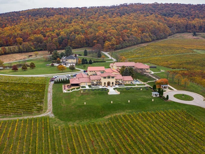 Local Event: Harvest Celebration At Breaux Vineyards photo