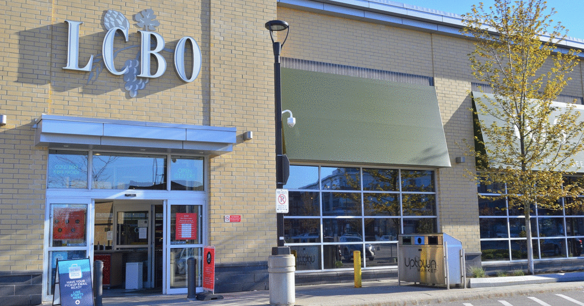 The Lcbo Is Almost Out Of Champagne & The Pandemic Is Making It Worse photo
