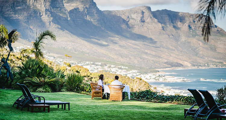 The 15 Best Hotels In Cape Town photo