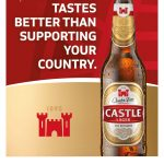 Castle Lager Celebrates 125 Years Of Homegrown Heritage With A Brand-new Look! photo