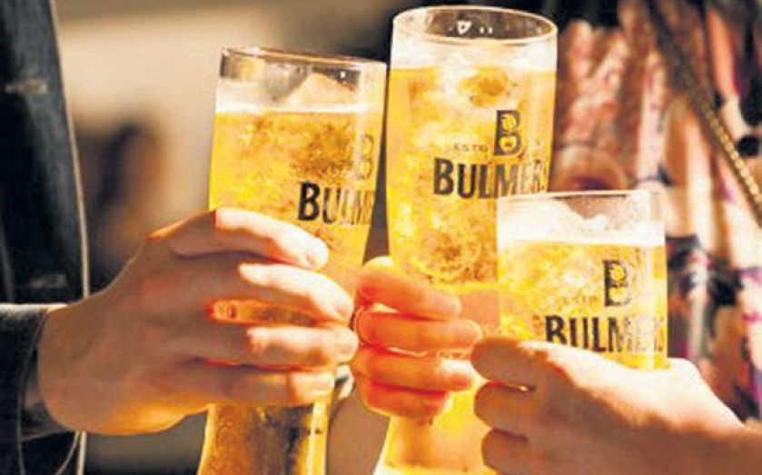 Bulmers Owner C&c Warns Over Impact Of Second Wave On Cider Sales photo