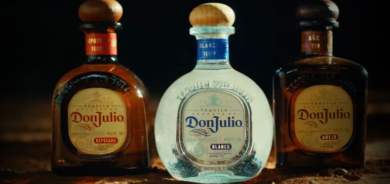 Don Julio Honors Founder, Bartenders In Largest Campaign To Date photo