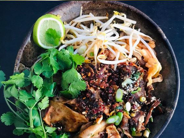 Cape Town's Dahlia On Regent Transforms Into Asian-style Noodle Bar photo