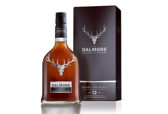 The Dalmore Announces Its New 12 Year Old Sherry Cask Select Single Malt photo