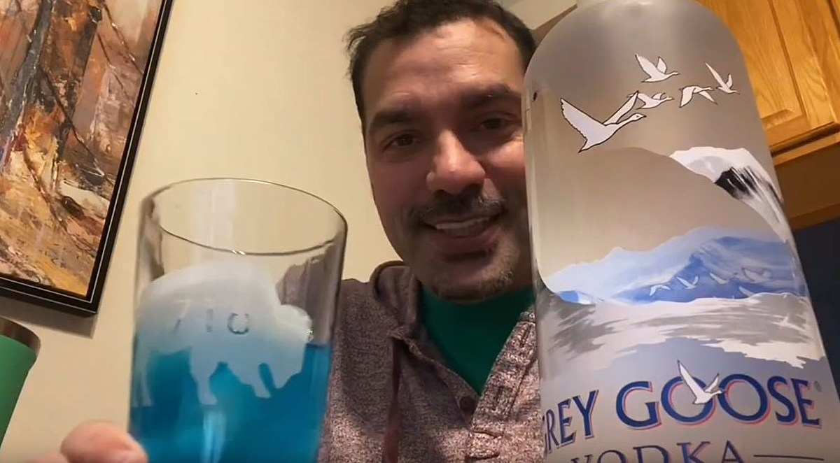 Dave's Drink Of The Week [video] photo