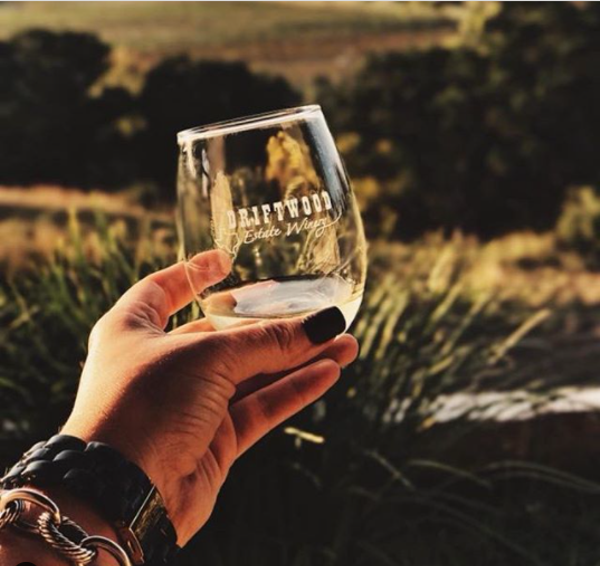 25 Gorgeous Wineries Within Driving Distance Of San Antonio photo