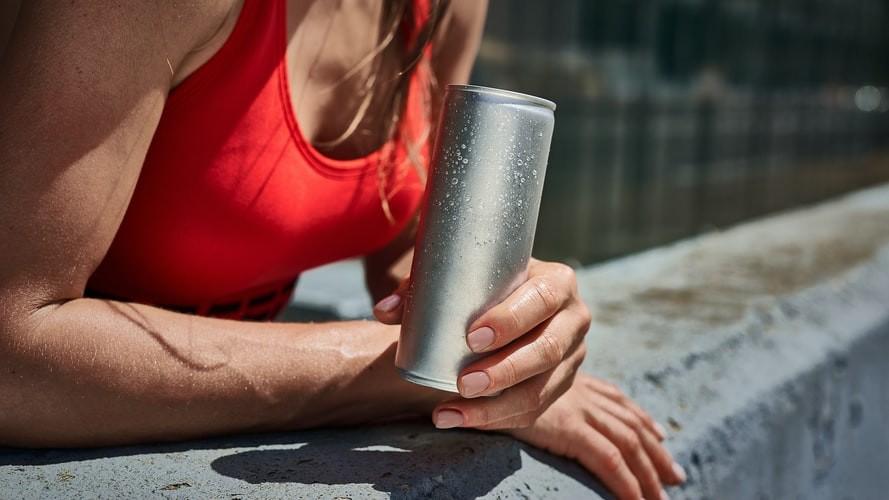 Energy Drink Health Concerns photo