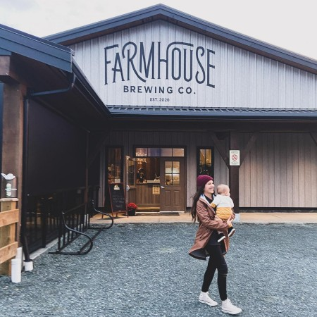 Farmhouse Brewing Now Open In Chilliwack photo