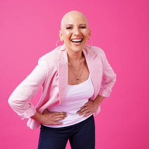 Bringing Together Breast Cancer Warriors, Survivors And Champions photo