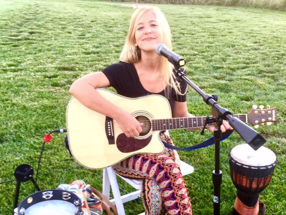 Live Music Featuring Ginny Blair @ Breaux Vineyards photo