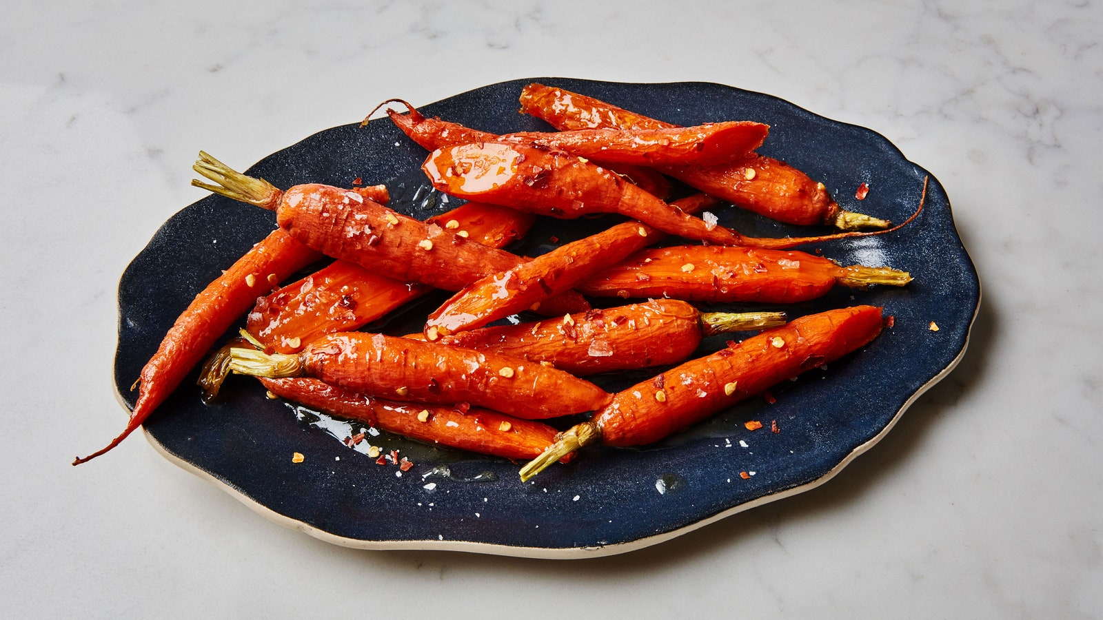 51 Carrot Recipes Worth Their Weight In Gold photo