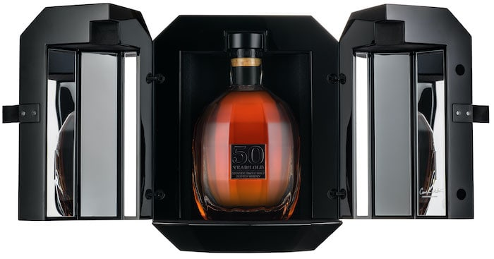 The Glenrothes Adds An Old 50 Year Scotch To Its Whisky Offerings photo