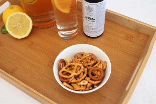 image008 Pairing The Ultimate #Ocsober Summer Refreshment With Sweet And Salty Nibbles