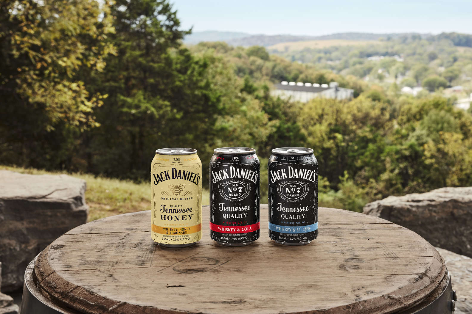 Jack Daniels Launches Ready To Drink Cocktails In Cans photo