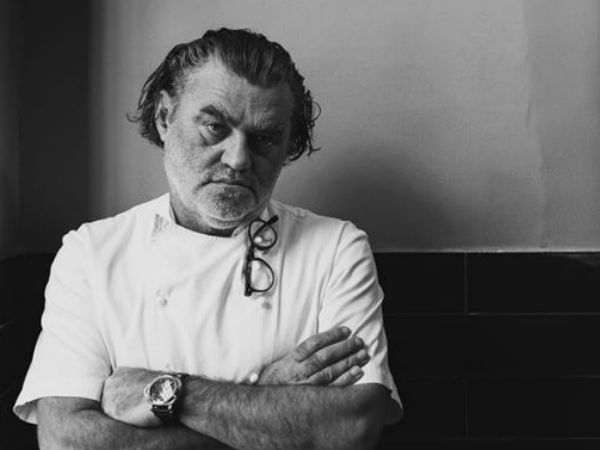 Chef Liam Tomlin To Open Restaurant And Retail Space In Cape Town's Heritage Square photo