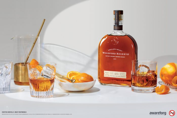 low OldFashioned 700x467 Celebrate Old Fashioned Week With Bourbon To Inspire The Senses