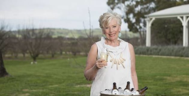 Strong Start To Fy21 For Maggie Beer photo