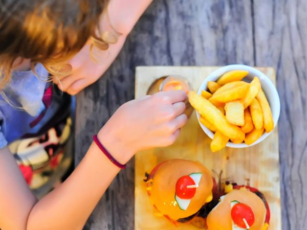 A Guide To Child-friendly Restaurants In South Africa photo