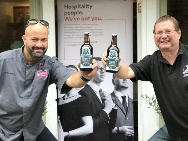 New Beer Aiming To Get People Talking Launches On World Mental Health Day photo
