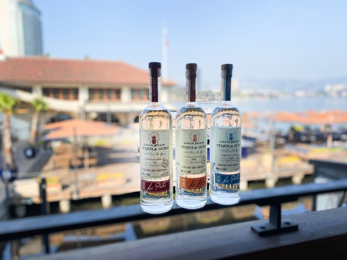 Local Event: Lake Chalet To Host A Palomas On The Patio Tequila Tasting Event photo