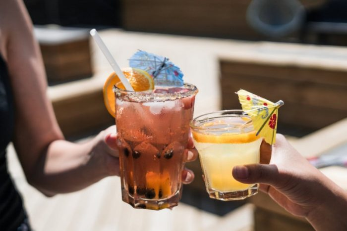 Cocktail Ideas For Your Divorce Party
