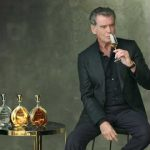 Pierce Brosnan Trades Bond's Martinis for Añejo Tequila photo