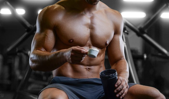 protein powd 700x409 Benefits Of Consuming Whey Protein
