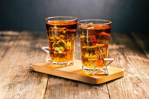 Captain Morgan Pumpkin Spiced Rum Is Back For Some Seasonal Fall photo