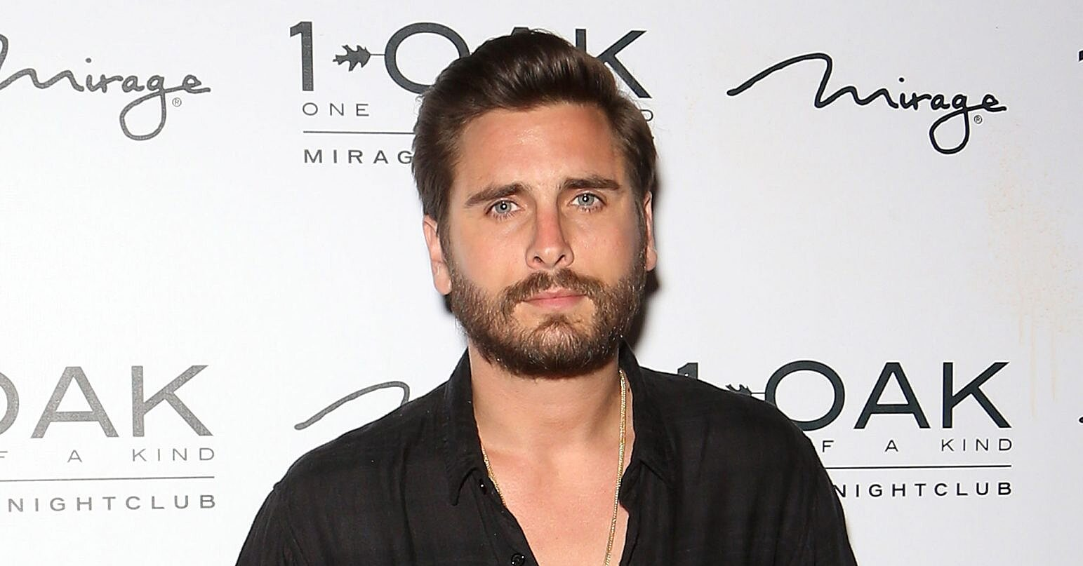 Scott Disick Finds Out He Has Low Testosterone On Kuwtk, Says His Body Took A 'beating' From Drinking photo