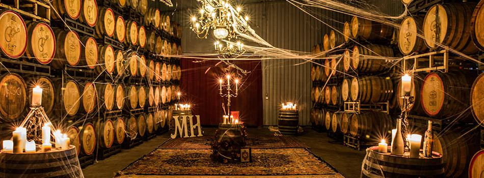 Wine Walk: Texas Wineries Opening Up To Celebrate Texas Wine Month photo