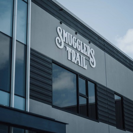 Smugglers' Trail Caskworks Now Open In Langley, Bc photo