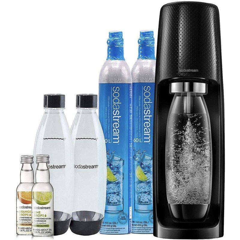 Enjoy A Refreshing Beverage With Up To 40% Off Sodastream For Prime Day photo