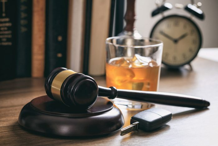 thervo dui lawyer concept alcohol and car keys 700x467 Legal Penalties For Minor In Possession Of Alcohol