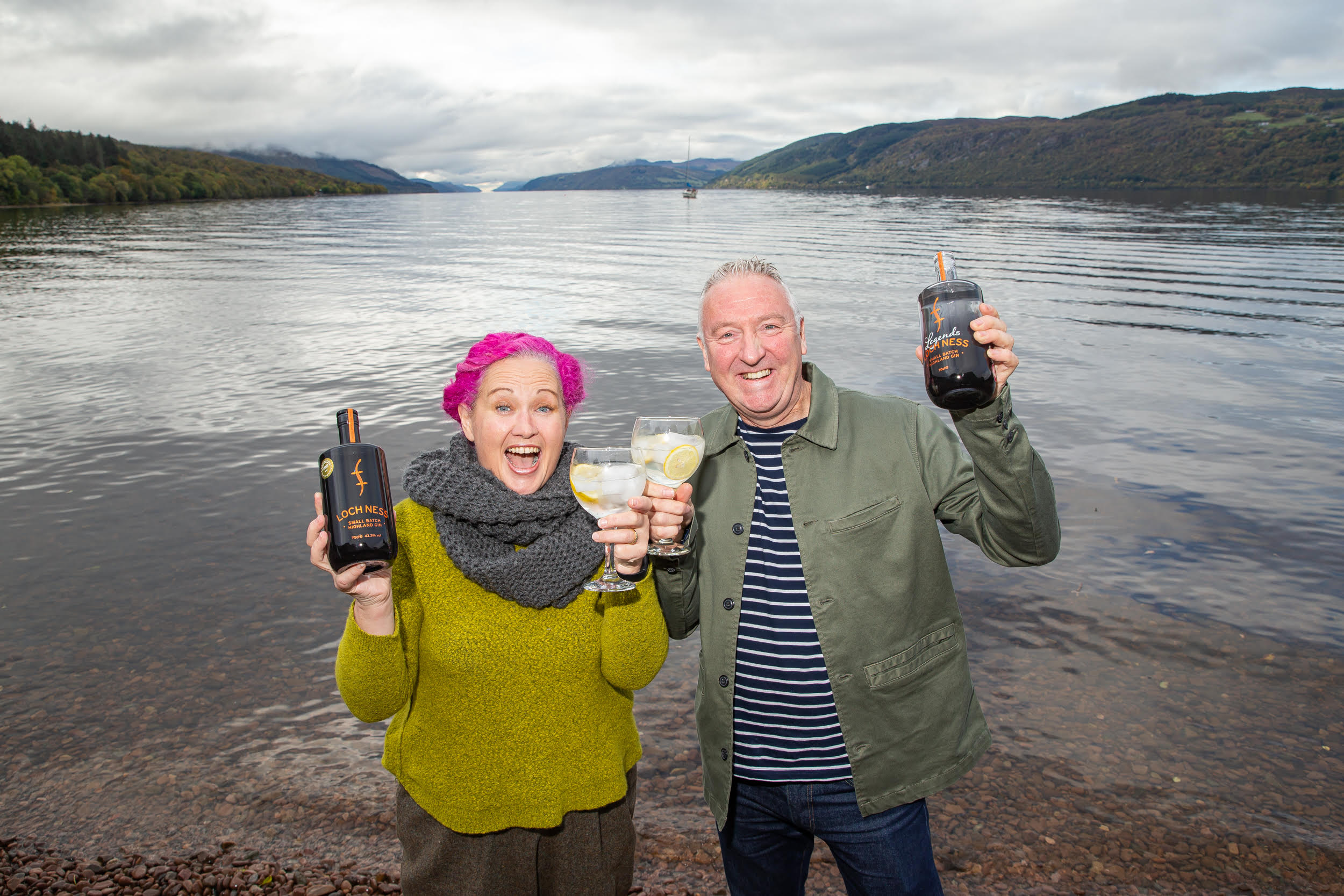Loch Ness Spirits Celebrate The Dismissal Of Legal Trademark Appeal photo