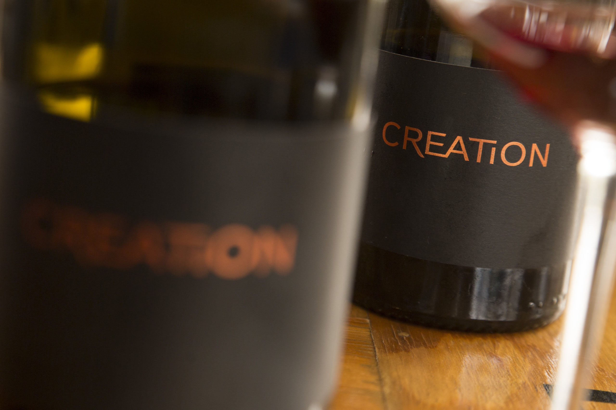 Creation Pinot At Its Pinnacle photo